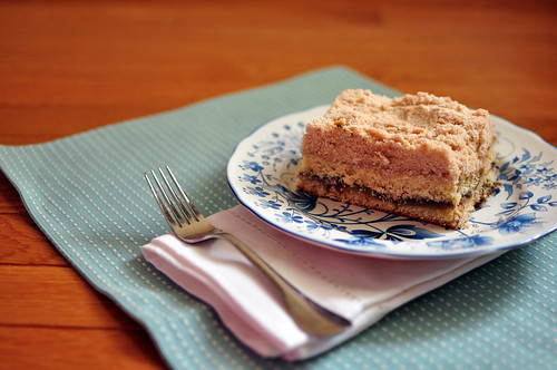 Double Crumb Coffee Cake 3