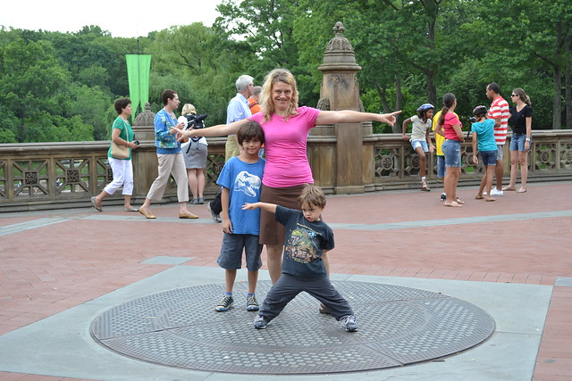 things to do in central park nyc