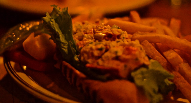 lobster roll - where to eat in boston
