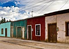 Huara - Chile