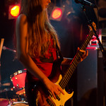 BUTCHER BABES @ Viper Room