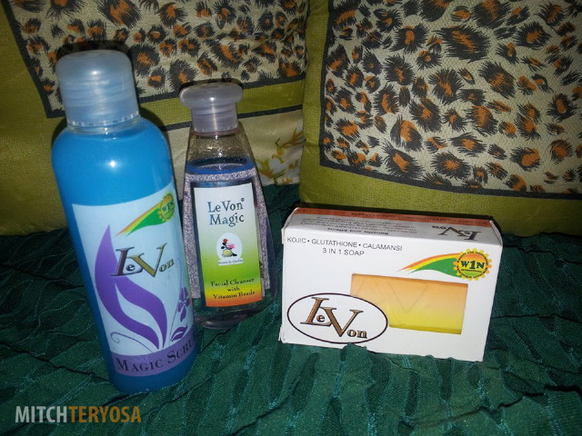 LeVon Products