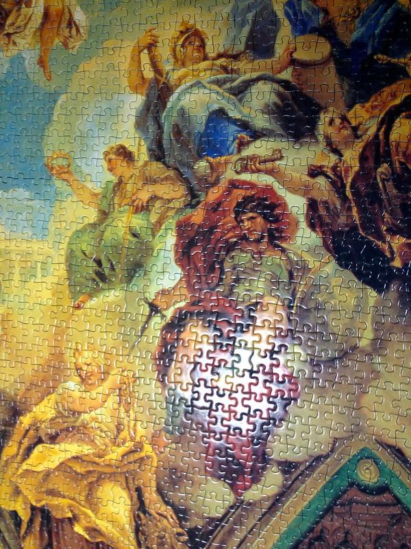 Trionfo degli Asburgo - Detail #9