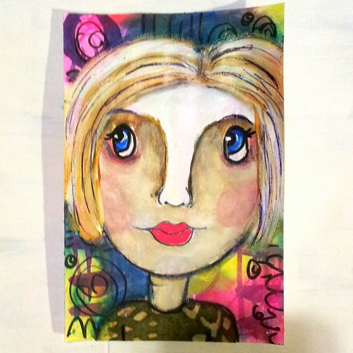 ICAD #50 Brittany