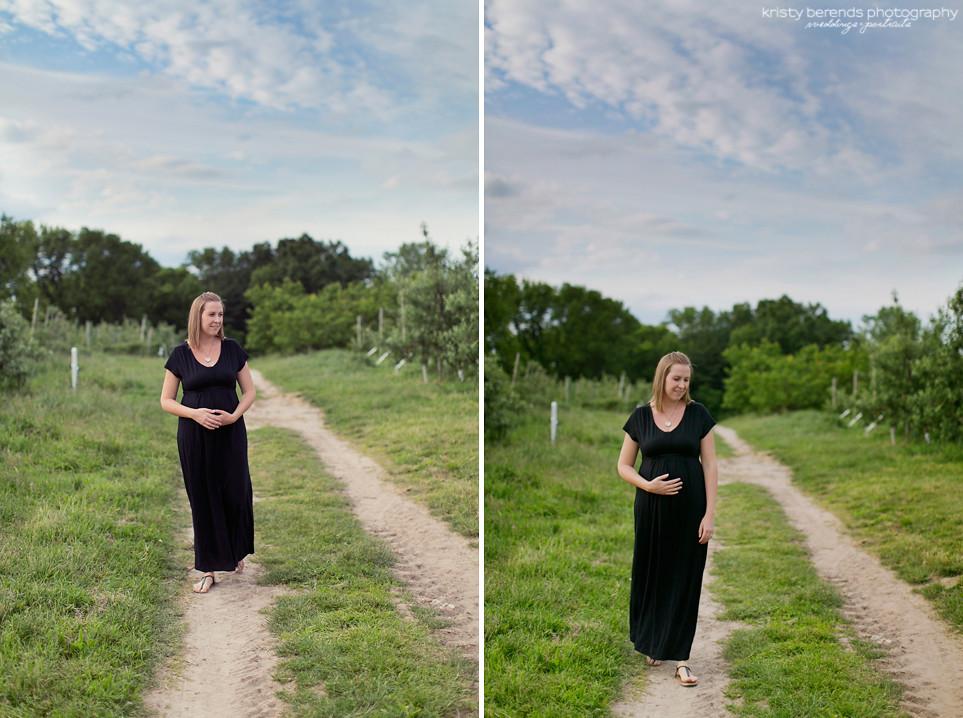 Grand Rapids Maternity Photography