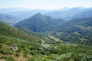 Picos de Europa Roads