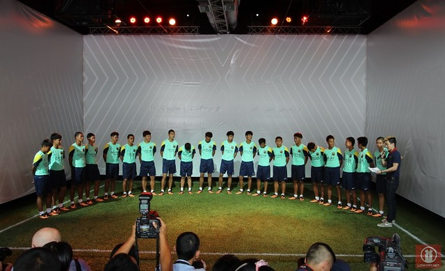 Nike Hypervenom SEA Launch 16