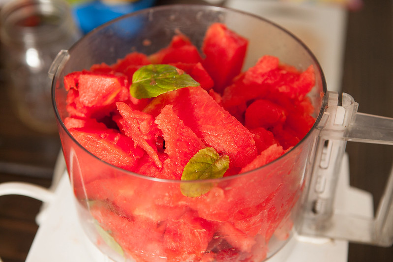Watermelon & Strawberry Lime Mint PopsiclesIMG_4471