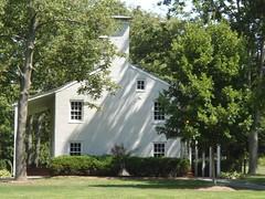 Elizabeth Ann Seton - Stone House