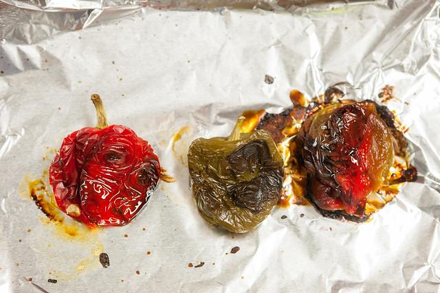Pesto Roasted Pepper White Bean SoupIMG_5074