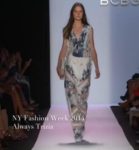 NY Fashion Week 2014 Always Trizia095
