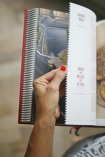 de souk cookbook