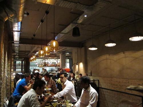 Imli Street - restaurant