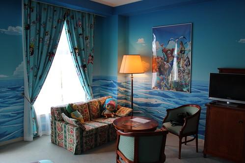 ホテルアムステルダム_ワンピースルーム3