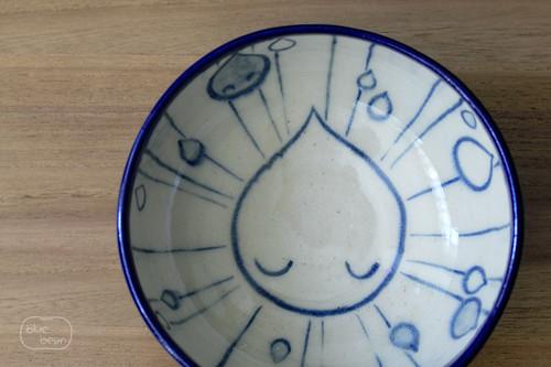 raindrop bowl