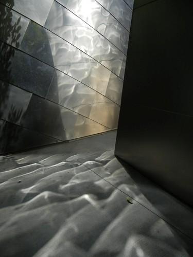DSCN8559 _ Exterior Detail, Walt Disney Concert Hall, Los Angeles, July 2013
