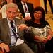 FAI Executive Director Otto Lagarhus and his wife