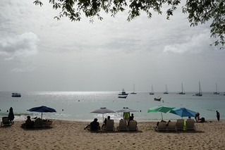Store Bay Beach