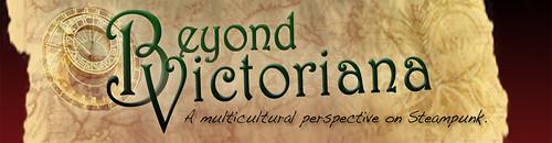 Beyond Victoriana Masthead