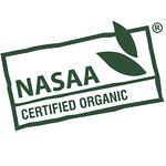 nasaa, organic certificate