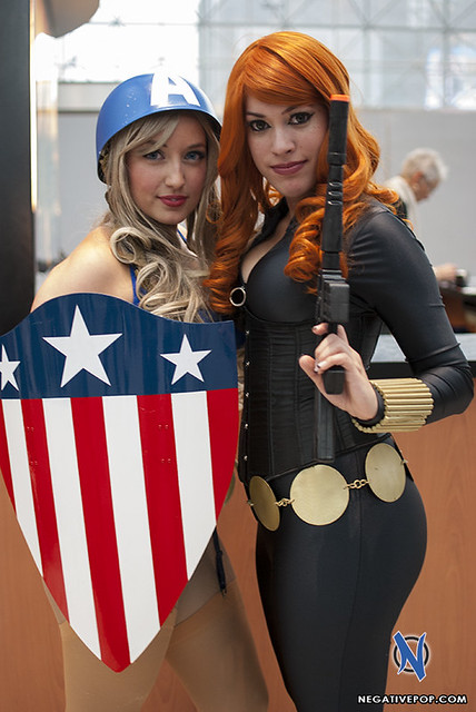 NYCC 2013