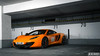 Orange McLaren MP4-12C! by Protze | Automotive Photography