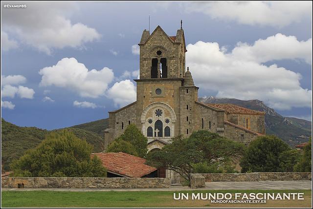 Iglesia de San Vicente Mártir, Frías