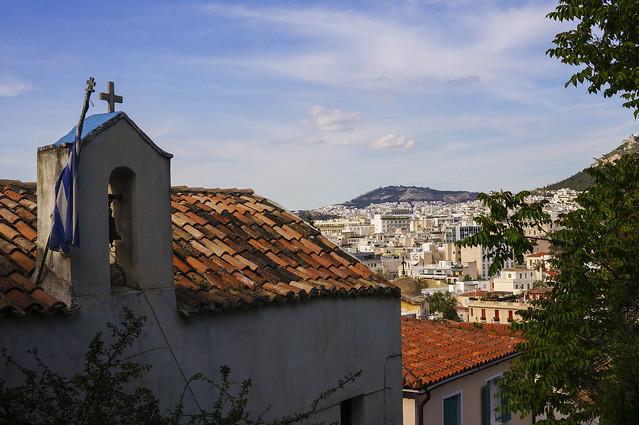 1. Athens