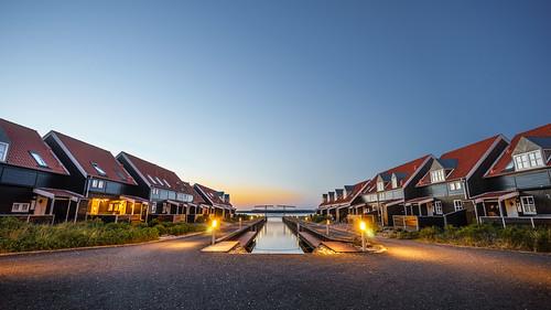 Juelsminde, Denmark - Architecture photography
