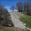 Calzada Romana de Zumbeltz