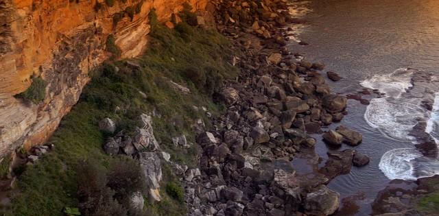 Avene - LLL (Northhead Sunrise 2)