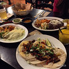 Yummi food at La Casita Gastown in Vancouver BC