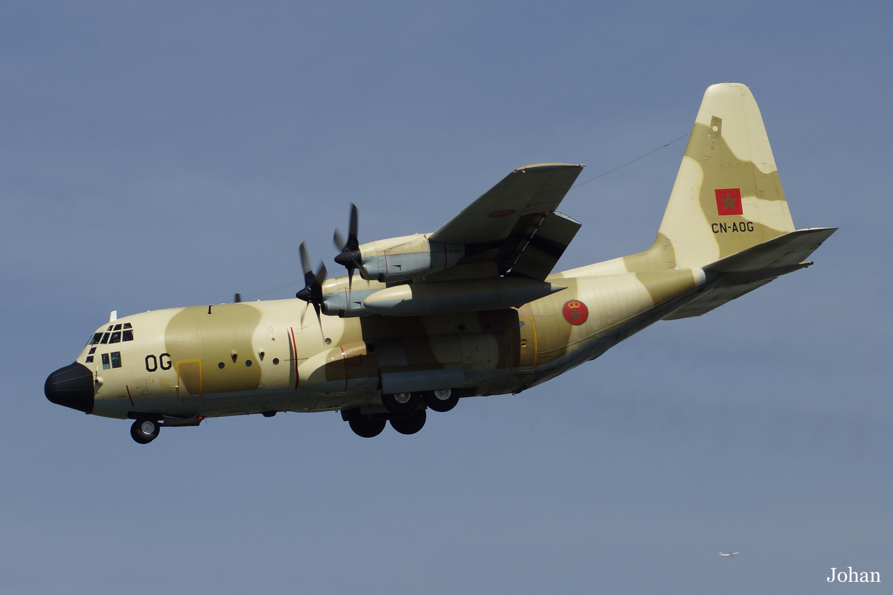 FRA: Photos d'avions de transport - Page 22 17433590311_b037053180_o