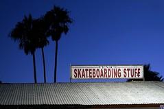 Skateboarding Stuff: Venice, CA