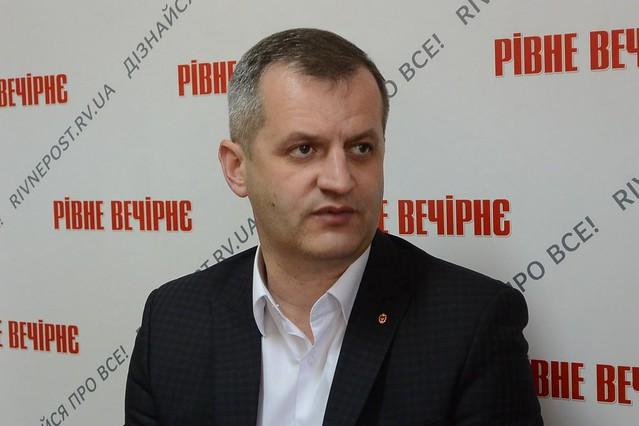Руслан Сивий