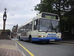 Avon 822 - X822 XCK