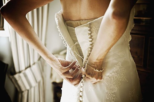 Wedding Dresses: They Happen To The Best Of Us