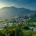 Yunnan District , China by Simon_Long