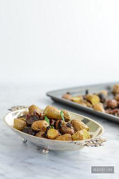 Paleo Baked Potato S