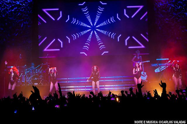 Fifth Harmony - Campo Pequeno '16