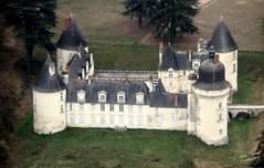 du château du Gué Péan 1