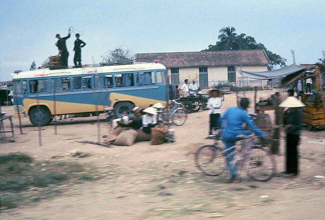 An Khê - Qui Nhơn 1965-69 by Himber (1)