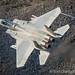 USAF F-15C 84-0010 by Tom Dean.