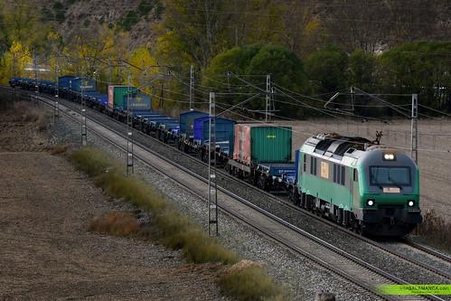 601-007 y Tramesa