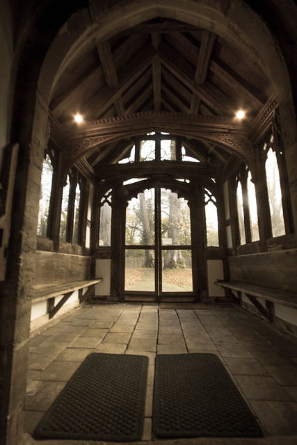 All Saints Crowfield (Explored!), Canon EOS 700D, Canon EF-S 10-22mm f/3.5-4.5 USM