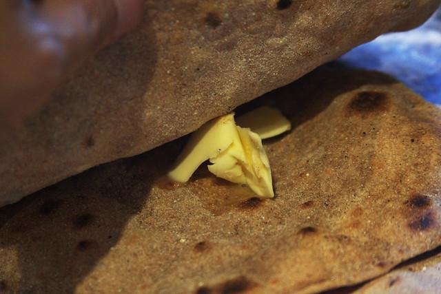 Pan Chapati 056