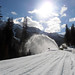 SR 20 Clearing at Cutthroat Creek by WSDOT