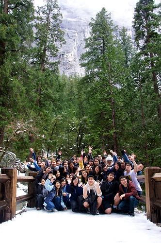 6946686822 ea0492a746 Klesis Yosemite Recap: A Successful Trip