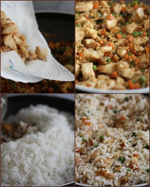 Chicken Fried RiceMkg3