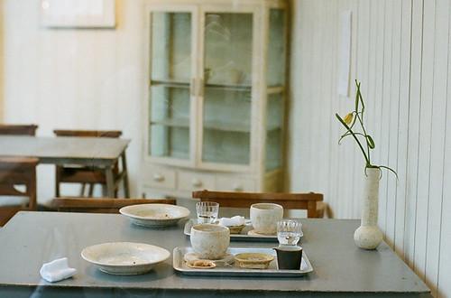 月草カフェ